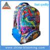 Dibujos Animados Multicolor Durable Mochila estudiante Volver a la mochila escolar