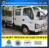 4x2 doble cabina 1.9-3t camioneta Isuzu