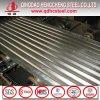 Feuille ondulée de toiture en métal de prix concurrentiel