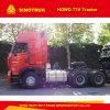 [سنوتروك] [هووو] [ت7ه] [6إكس4] [290-540هب] جرّار شاحنة لأنّ عمليّة بيع