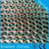 Almofada de resfriamento evaporativo Clolor Verde