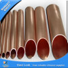 Tubo de cobre redondo para el tubo del agua