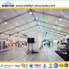 Temporary Beer Festival를 위한 White 큰 PVC Coated Event Tent