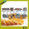 Machine à fabriquer des frites de pommes de terre 100kg / H