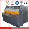 Máquina de corte mecânica eletrônica da placa