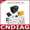 Инструмент полной системы таблетки старта X431 v (X431 ПРОФЕССИОНАЛЬНОЕ) WiFi/Bluetooth диагностический