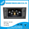 2DIN Autoradio Car DVD для Audi A6 с GPS, Bt, iPod, USB, 3G, WiFi (TID-C102)