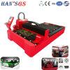 Novo design e a nova função de 2200W Hans GS máquina de corte a Laser de fibra