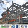 Сегменте панельного домостроения в быструю установку зеленый стальные конструкции ангара
