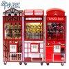 Grosse britische Art-Spielzeug-Greifer-Maschinen-Verkauf-Spiel-Maschinen