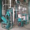 Quénia 10t Milho Moinho do Cone Gondiya máquina de moagem moagem de trigo