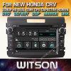 Witson Windows RadiostereoDVD-Spieler für Honda CRV 2012 2014