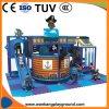 Apparatuur van de Speelplaats van het Vermaak van jonge geitjes de Binnen Zachte (week-E1111b)