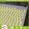 Silicone antiaderante di alta qualità 450X750mm che cucina gli strati di carta