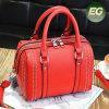 中国のハンドバッグメーカーは女性のハンド・バッグの方法女性学生かばん袋の卸売価格Sy8565を供給する