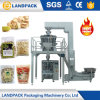 Empaquetadora automática de las tuercas de pistacho del precio bajo con buen aspecto