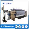Loon 408 do jato de água da máquina de matéria têxtil do CNC