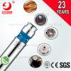 6 do impulsor de plástico da bomba de água de poço fundo submersíveis