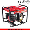 2.8kVA раскрывают комплект генератора тепловозного генератора портативный Air-Cooled