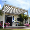 Customized Roof Garden Gazebo Dobrável tenda com luzes LED