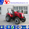 90HP 농장 또는 농업 또는 잔디밭 또는 Agri 또는 정원 또는 새로운 또는 중간 또는 경작하거나 조밀한 트랙터