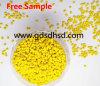 Gelbes Masterbatch mit Pigment für Ablagekasten