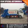pequeño carro de basura del compresor 95HP con la mejor calidad y el precio barato