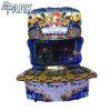 Le Game Center Crazy shoot de la machine de jeu d'arcade de loterie de corde