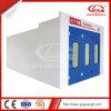 Cabine automatique de peinture de vente de qualité approuvée chaude de la CE