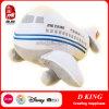 L'avion mol conçoivent les jouets bourrés de peluche pour des gosses