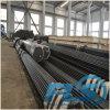 Труба стальной трубы низкого сплава Q345b 16mn безшовная стальная для пробки масла треская