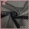 Полиэфира черная большая отверстия ткань 100% сетки