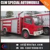 Neues China stellen Wasser-Schaumgummi Löschfahrzeug-Wasser-Feuer-Rettungsfahrzeug her