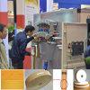 Taladradora del papel del laser con el sistema servo de Alemania Siemens