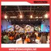 Schermo di visualizzazione dell'interno del LED di Showcomplex P2.5 SMD per il partito