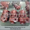 Pompe centrifuge de boue de traitement minéral pour l'industrie ou extraction