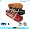 Ботинки Loafer оптовой новой конструкции вскользь для женщин