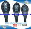 Luz de calle de la MAZORCA LED del precio competitivo Ce/RoHS 120W de Yaye 18/lámpara del camino de la MAZORCA 120W LED con 3 años de garantía