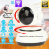HD 720p IR Night Vision Wireless WiFi Caméra IP Sécurité CCTV Réseau Enregistrement vidéo Cam DVR