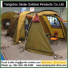 Mercado Europeu OEM Trade Show Camping tenda familiar