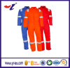 Пламя Porban хлопка безопасности защитное - retardant одежда
