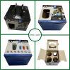 Vakuumcup-Papier-Verpackungs-Kasten mit Einlage kundenspezifisch anfertigen