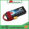 batteria del Uav del ronzio del polimero del litio di 6500mAh 11.1V