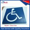 Rollstuhl-Symbol-Zeichen, PlastikAdaSignages mit Rollstuhl