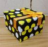 Casella di memoria impaccante riciclata commercio all'ingrosso del regalo di carta di promozione