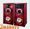 Bluetooth Speaker mit FM Sd CD MP3 Mic Input Remote Control Function