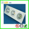3*25W poder más elevado LED Grille Lamp