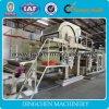 1092mm komplette Pflanzenseidenpapier-Rolle, die Maschine herstellt