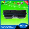 Черный патрон тонера для TK144