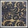 敏感なテュルの刺繍のレースファブリック